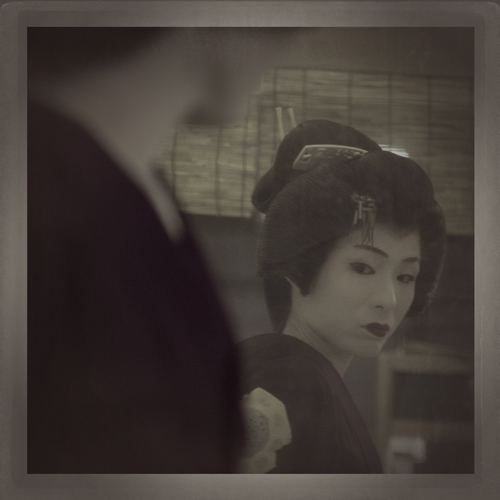 Tokyo Geisha 6 © Vanja Karas 2013