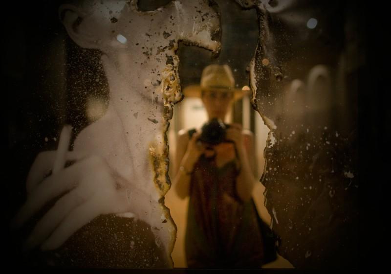 Curated Ego Vanja Karas : Me+Selfportrait as you+me