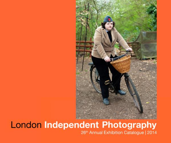 Vanja Karas, London Independent Photography 26th Annual Exhibition Book