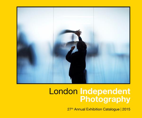 Vanja Karas, London Independent Photography 27th Annual Exhibition Book