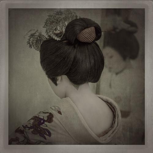 Tokyo Geisha 2, Vanja Karas © 2013